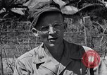 Image of Allied prisoners rescued from Cabanatuan prison camp Philippines, 1945, second 49 stock footage video 65675037801