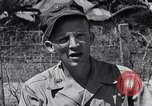 Image of Allied prisoners rescued from Cabanatuan prison camp Philippines, 1945, second 51 stock footage video 65675037801