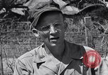 Image of Allied prisoners rescued from Cabanatuan prison camp Philippines, 1945, second 61 stock footage video 65675037801