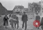 Image of German soldiers Normandy France, 1944, second 14 stock footage video 65675038270