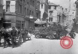 Image of German soldiers Normandy France, 1944, second 21 stock footage video 65675038270