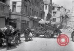Image of German soldiers Normandy France, 1944, second 22 stock footage video 65675038270
