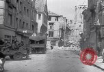 Image of German soldiers Normandy France, 1944, second 25 stock footage video 65675038270