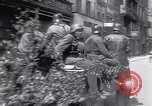 Image of German soldiers Normandy France, 1944, second 29 stock footage video 65675038270