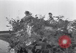 Image of German soldiers Normandy France, 1944, second 34 stock footage video 65675038270