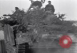 Image of German soldiers Normandy France, 1944, second 37 stock footage video 65675038270