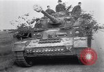 Image of German soldiers Normandy France, 1944, second 41 stock footage video 65675038270