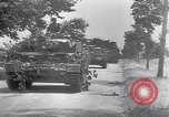 Image of German soldiers Normandy France, 1944, second 44 stock footage video 65675038270