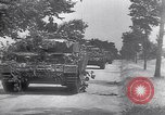 Image of German soldiers Normandy France, 1944, second 45 stock footage video 65675038270