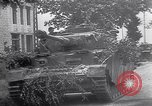 Image of German soldiers Normandy France, 1944, second 49 stock footage video 65675038270