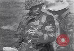 Image of German soldiers Normandy France, 1944, second 58 stock footage video 65675038270