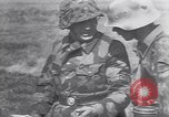 Image of German soldiers Normandy France, 1944, second 59 stock footage video 65675038270