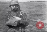 Image of German soldiers Normandy France, 1944, second 60 stock footage video 65675038270