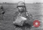 Image of German soldiers Normandy France, 1944, second 61 stock footage video 65675038270