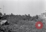 Image of German soldiers Normandy France, 1944, second 62 stock footage video 65675038270