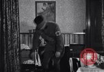 Image of old Jewish couple evicted Germany, 1936, second 29 stock footage video 65675038851