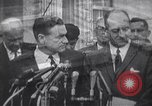 Image of John F Kennedy United States USA, 1962, second 1 stock footage video 65675038967