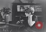 Image of early telephone switching and dialing United States USA, 1926, second 16 stock footage video 65675039599