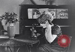 Image of early telephone switching and dialing United States USA, 1926, second 17 stock footage video 65675039599
