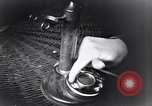 Image of early telephone switching and dialing United States USA, 1926, second 21 stock footage video 65675039599