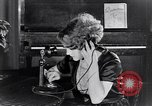 Image of early telephone switching and dialing United States USA, 1926, second 31 stock footage video 65675039599