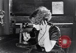 Image of early telephone switching and dialing United States USA, 1926, second 32 stock footage video 65675039599