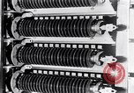 Image of early telephone switching and dialing United States USA, 1926, second 37 stock footage video 65675039599