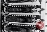 Image of early telephone switching and dialing United States USA, 1926, second 38 stock footage video 65675039599