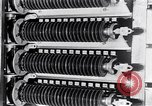 Image of early telephone switching and dialing United States USA, 1926, second 39 stock footage video 65675039599
