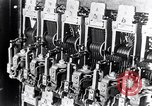 Image of early telephone switching and dialing United States USA, 1926, second 42 stock footage video 65675039599