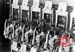 Image of early telephone switching and dialing United States USA, 1926, second 45 stock footage video 65675039599