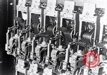 Image of early telephone switching and dialing United States USA, 1926, second 46 stock footage video 65675039599