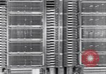 Image of early telephone switching and dialing United States USA, 1926, second 51 stock footage video 65675039599