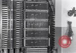 Image of early telephone switching and dialing United States USA, 1926, second 55 stock footage video 65675039599