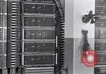 Image of early telephone switching and dialing United States USA, 1926, second 56 stock footage video 65675039599