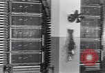 Image of early telephone switching and dialing United States USA, 1926, second 57 stock footage video 65675039599