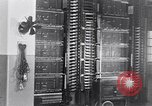 Image of early telephone switching and dialing United States USA, 1926, second 62 stock footage video 65675039599