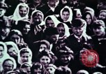 Image of American immigration processing at Ellis Island United States USA, 1910, second 56 stock footage video 65675039771