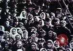 Image of American immigration processing at Ellis Island United States USA, 1910, second 58 stock footage video 65675039771