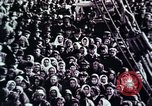 Image of American immigration processing at Ellis Island United States USA, 1910, second 60 stock footage video 65675039771