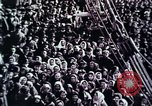 Image of American immigration processing at Ellis Island United States USA, 1910, second 61 stock footage video 65675039771