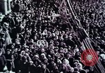 Image of American immigration processing at Ellis Island United States USA, 1910, second 62 stock footage video 65675039771