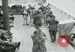 Image of SS Leviathan Atlantic Ocean, 1928, second 26 stock footage video 65675039798