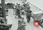 Image of SS Leviathan Atlantic Ocean, 1928, second 27 stock footage video 65675039798