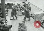 Image of SS Leviathan Atlantic Ocean, 1928, second 28 stock footage video 65675039798
