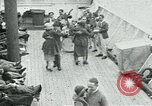 Image of SS Leviathan Atlantic Ocean, 1928, second 29 stock footage video 65675039798
