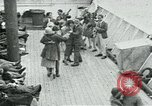 Image of SS Leviathan Atlantic Ocean, 1928, second 30 stock footage video 65675039798