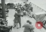 Image of SS Leviathan Atlantic Ocean, 1928, second 32 stock footage video 65675039798