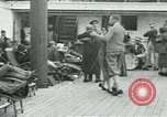 Image of SS Leviathan Atlantic Ocean, 1928, second 33 stock footage video 65675039798