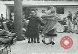 Image of SS Leviathan Atlantic Ocean, 1928, second 38 stock footage video 65675039798